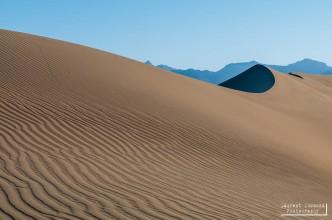 Death Valley NP, California, USA, June 2010