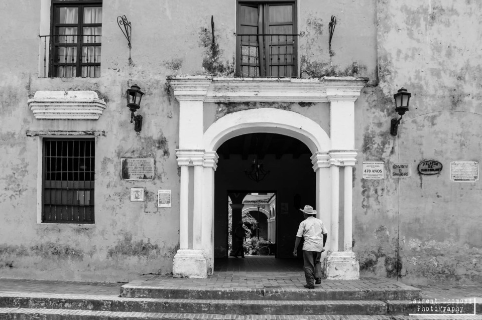 Mompox, Colombia, May 2014
