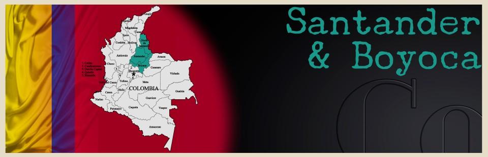 Santander & Boyoca