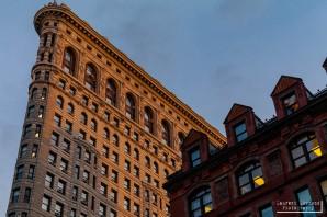Manhattan, New York, Jan 2012
