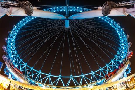 London, Great Britain, Nov 2011