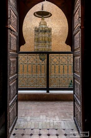 Marrakech, Morocco, Jan 2014