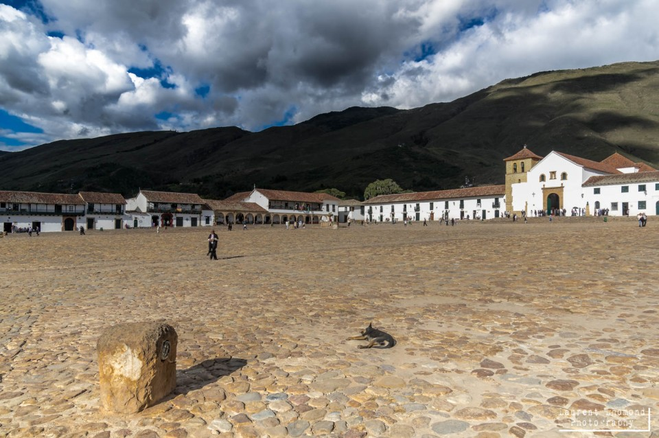Villa de Leyva, Colombia, June 2014