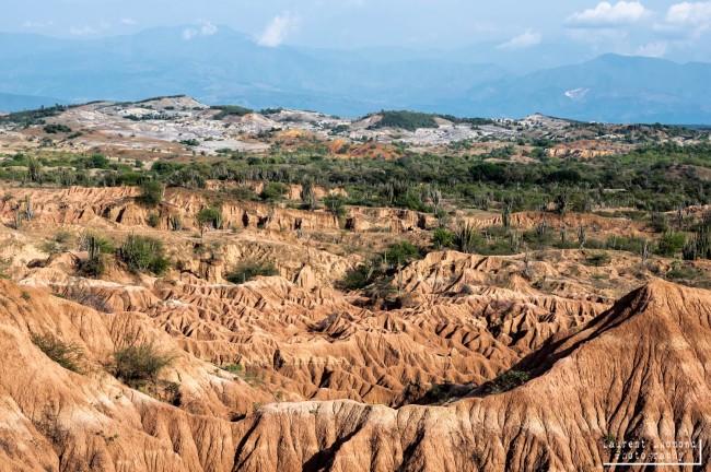 Desierto de la Tatacoa, Colombia, Mar 2015