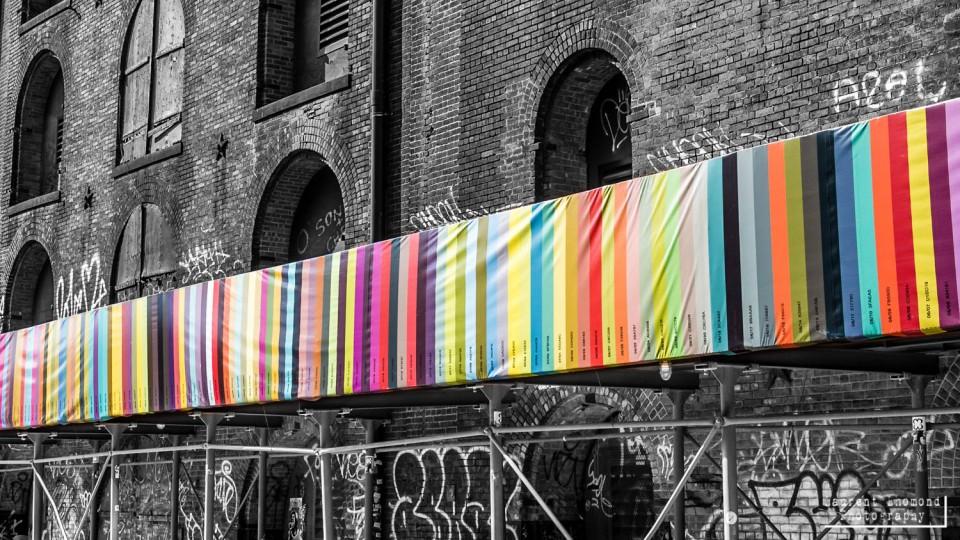 Brooklyn, New York, Aug 2012