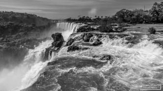 Iguazu Falls, Argentina, Sept 2014