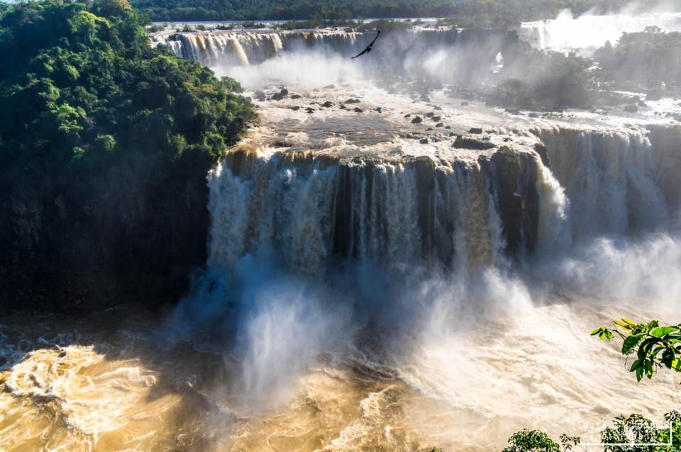 Foz do Iguaçu, Paraná, Brazil, Sept 2014