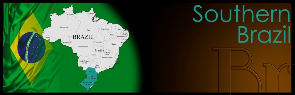 Southern Brazil